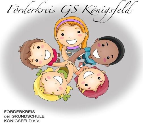 Logo Förderkreis