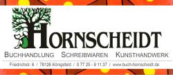 Logo Hornscheidt