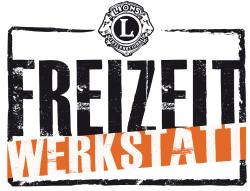 Logo Lions Freizeit-Werkstatt