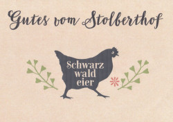 Logo Stollberthof